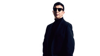 Marc Almond at The Philharmonic Hall