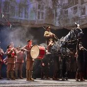 War Horse at The Liverpool Empire
