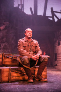 A scene from Birdsong