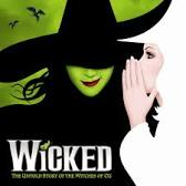Wicked at The Liverpool Empire