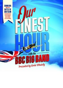 Our Finest Hour logo
