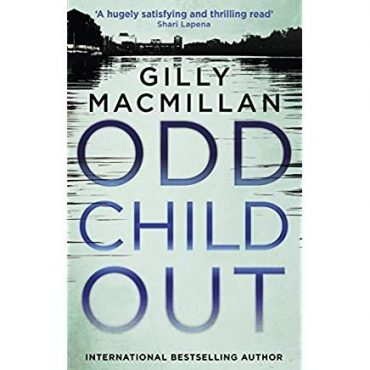 Gilly Macmillan Odd Child Out Review