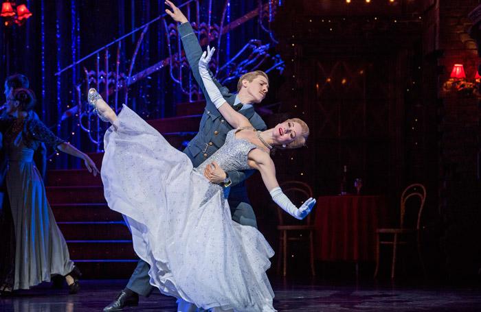 Matthew Bourne's Cinderella Liverpool Review