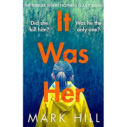 Mark Hill It WasHer Book Review