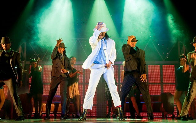 Thriller: Live Review at The Liverpool Empire