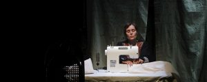 The Shroud Maker at The Unity Theatre