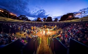 Much Ado About Nothin Chester Grosvenor Park 2018