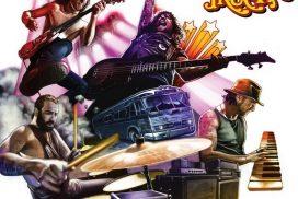 Monster Truck True Rockers Album Review