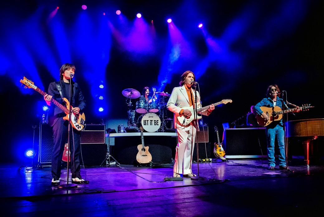 Let It Be at The Liverpool Empire Review 2018